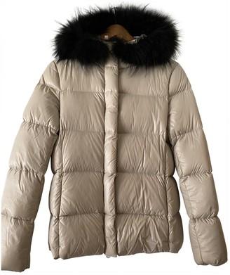 Joseph Beige Coat for Women