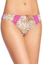 Aubade Idylle Parisian Italian-Cut Brief