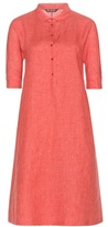 Loro Piana Lucy Linen Dress