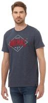 Animal Navy Lowica T-shirt