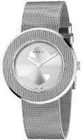 Gucci Women's watch R.GUCCI SRA. ACE./PULS.ACE.TRENZADO YA129407