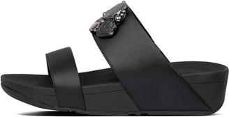 FitFlop Rosa Jewel Slides