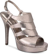 Adrianna Papell Marlene Platform Evening Sandals