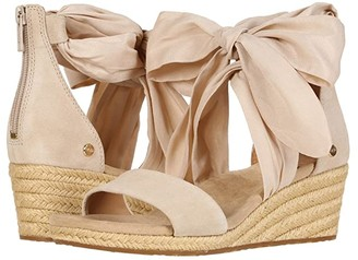 UGG Trina (Nude) Women's Sandals