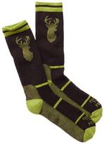 FARM TO FEET Sporting Englewood Crew Socks