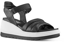 Cougar Women's Honey Strappy Wedge Sandals