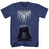Star Wars Boys' Darth Vader Graphic T-Shirt