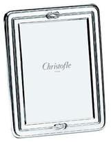 """Christofle Egea Knot 5"""" x 7"""" Frame"""