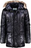 Ltb Fingino Winter Coat Black