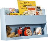 Nickelodeon Tidy Books Bunk Bed Bedside Shelf