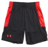 Under Armour Toddler Boy's Tilt Shift Stunt Heatgear Shorts