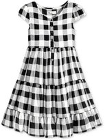 Epic Threads Tiered Prairie Dress, Little Girls (4-6X), Created for Macy's