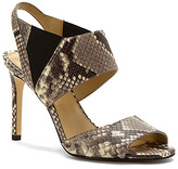 MICHAEL Michael Kors Women's Marti Sandal