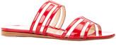 Marion Parke Jojo Patent Slide Sandal
