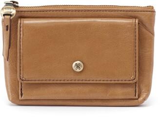 Hobo Gogo Leather Card Case