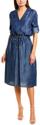 Donna Karan Shirtdress