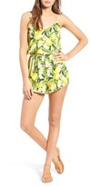 Show Me Your Mumu Women's Rorey Romper