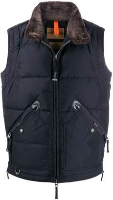Parajumpers Kobuk waterproof vest