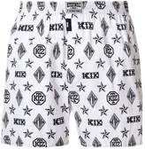 Kokon To Zai monogram boxer shorts