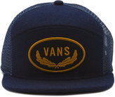 Vans Sign 6 Panel Trucker Hat