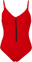 Onia Arianna One-Piece Swimsuit