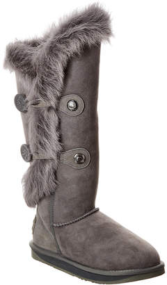 Australia Luxe Collective Nordic Tuscanny Tall Suede Boot