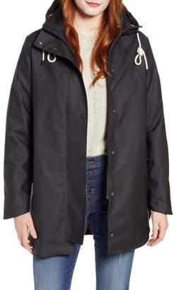 Pendleton Newport Hooded Waterproof Raincoat