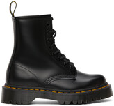 Thumbnail for your product : Dr. Martens Black 1460 Bex Boots