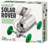 Toysmith 4M Kidz Labs Solar Rover Science Kit