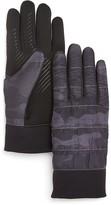 URBAN RESEARCH Wyatt Nylon Quilted Gloves
