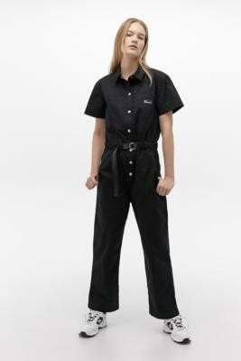 Penfield Aubrey Boilersuit - Black XS at Urban Outfitters