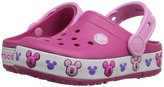 Crocs CrocsLights Mickey Clog Girls Shoes