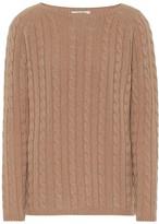 Max Mara S Giotre cashmere sweater