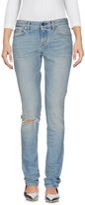 Saint Laurent Denim pants - Item 42623641