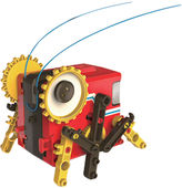 Asstd National Brand Owi Em4 Robot