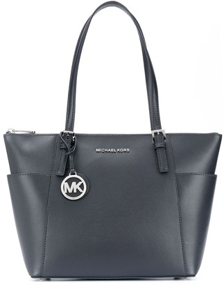 MICHAEL Michael Kors Jet Set leather tote bag