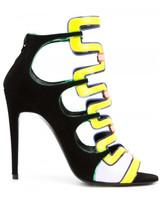 Pierre Hardy 'Kaliste' sandals