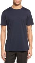 Vince Men's Reverse Hem T-Shirt