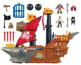 Fisher-Price Imaginext® Pirate Ship