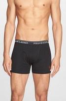 Polo Ralph Lauren Men's Assorted 3-Pack Boxer Briefs