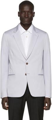 Paul Smith Purple Soho Jacket