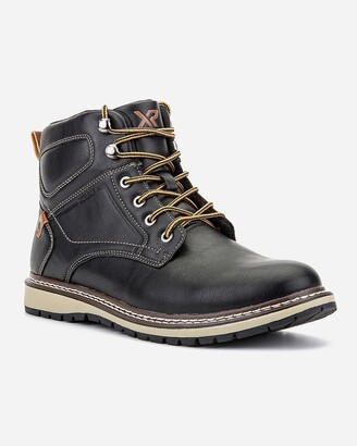 Express Xray Footwear Carter Boots
