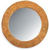 Jeffan Buzz Twisted Fiber Mirror