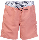 Tailor Vintage Volley Microfiber Swim Trunk (Little Boys & Big Boys)
