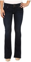 Hudson Signature Petite Bootcut in Novice Women's Jeans