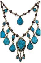 Natalie B The Lady Madonna Necklace