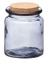 Kitchen Craft Natural Elements Smoky Glass Jars