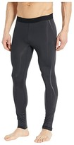 Craft Vent Tights (Black) Men's Casual Pants