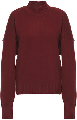 LVIR Wool-blend Sweater