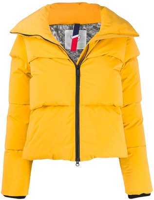 Rossignol Quilted Puffer Jacket